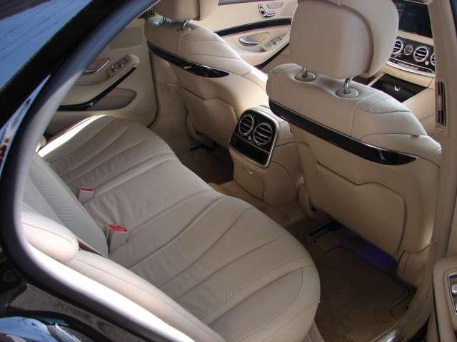 メルセデス・ベンツ M・ベンツ S400ハイブリッド カールソン20インチAW