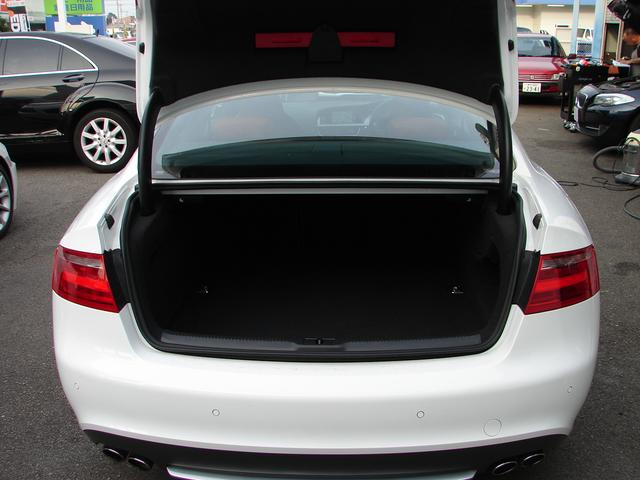 アウディ アウディ S5 4.2FSI クアトロ 1オーナー 屋内保管車両