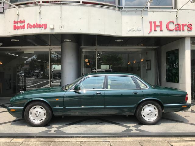 「ジャガー」「ジャガー」「セダン」「京都府」の中古車2