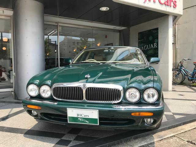 「ジャガー」「ジャガー」「セダン」「京都府」の中古車5