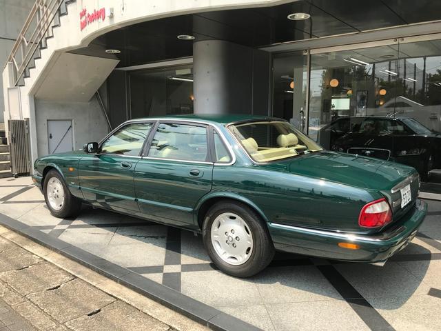「ジャガー」「ジャガー」「セダン」「京都府」の中古車10