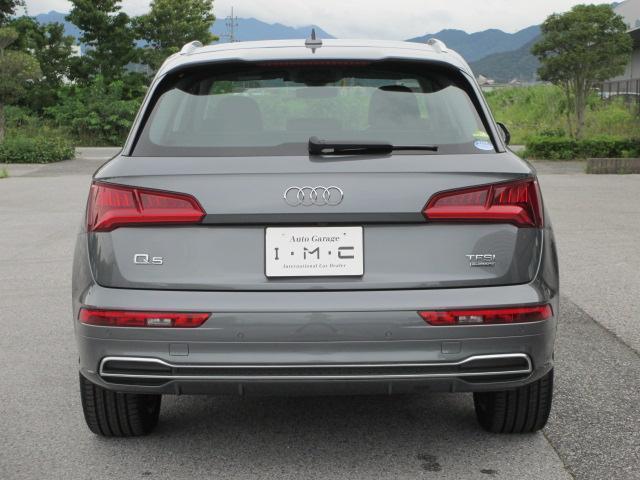 「アウディ」「アウディ Q5」「SUV・クロカン」「滋賀県」の中古車3