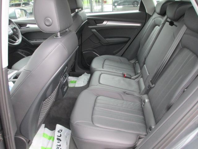 「アウディ」「アウディ Q5」「SUV・クロカン」「滋賀県」の中古車14