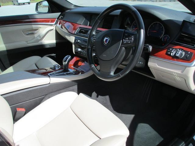 「BMWアルピナ」「アルピナ D5」「セダン」「滋賀県」の中古車5