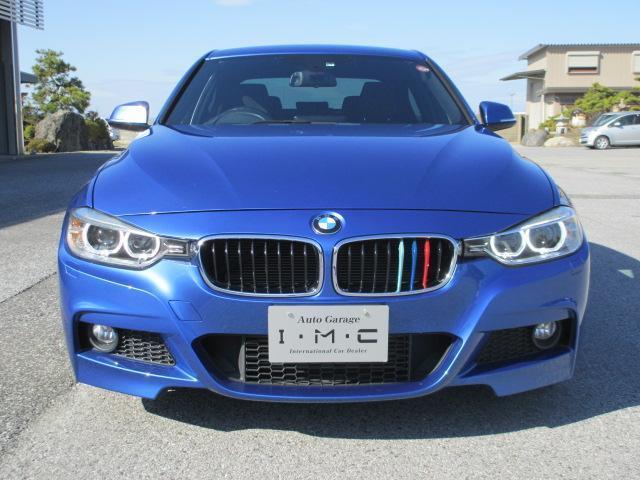 「BMW」「3シリーズ」「ステーションワゴン」「滋賀県」の中古車2