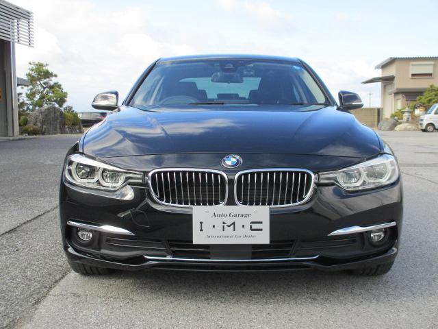 「BMW」「BMW」「セダン」「滋賀県」の中古車2