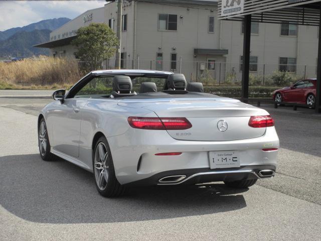 「メルセデスベンツ」「Eクラス」「オープンカー」「滋賀県」の中古車9