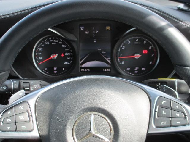 「メルセデスベンツ」「GLC」「SUV・クロカン」「滋賀県」の中古車16