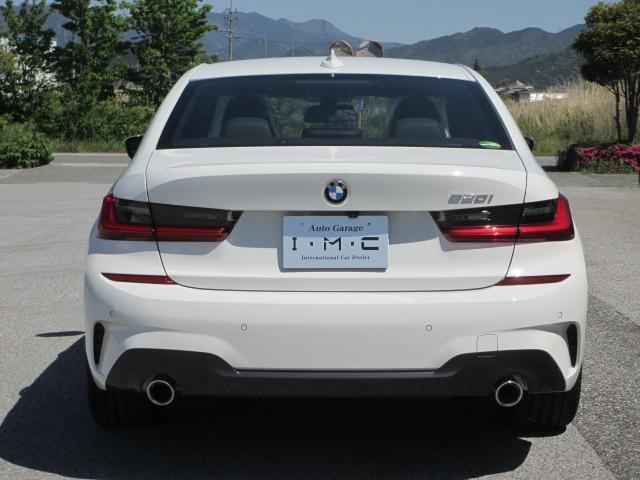 「BMW」「3シリーズ」「セダン」「滋賀県」の中古車3