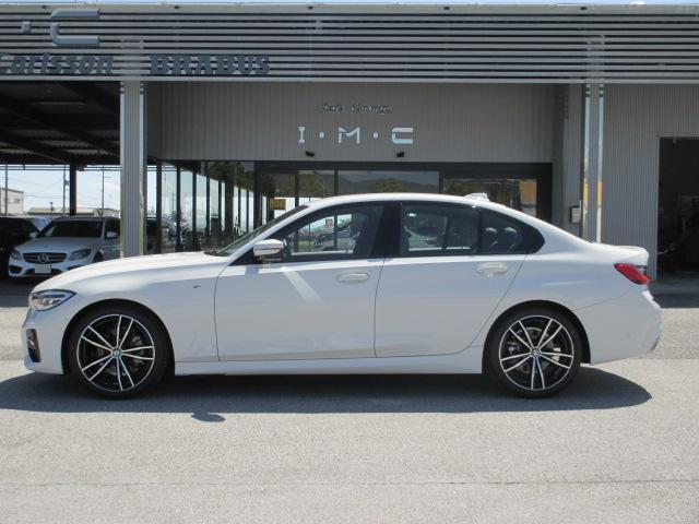 「BMW」「3シリーズ」「セダン」「滋賀県」の中古車4