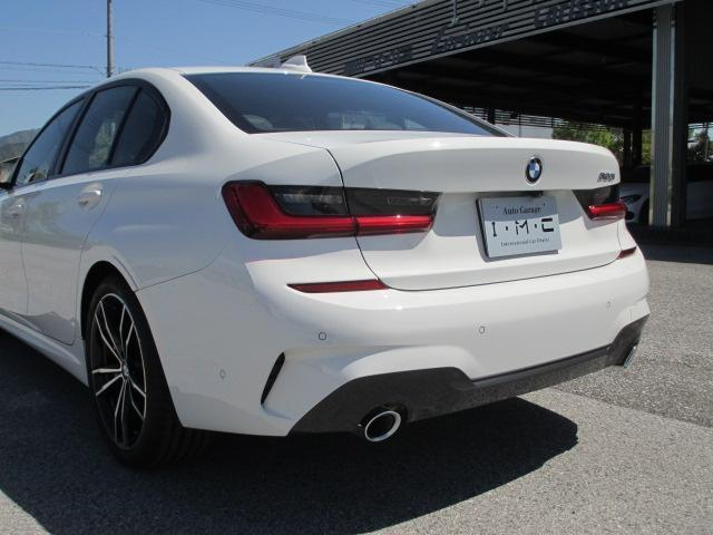 「BMW」「3シリーズ」「セダン」「滋賀県」の中古車8