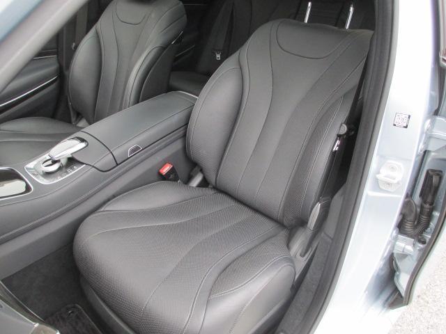 S300h AMGライン 純正HDDナビ&フルセグTV&360℃カメラ&ETC 黒革シート パノラマルーフ AMGライン レーダーセーフティ キーレスゴー ヘッドアップディスプレイ オートトランク 前後シートヒーター 1オーナ(7枚目)