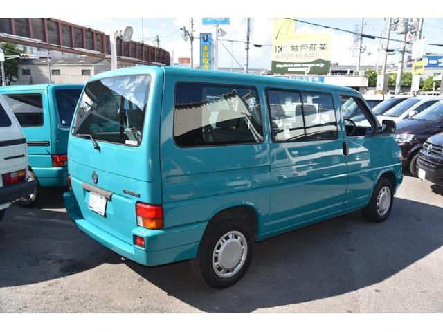 フォルクスワーゲン VW ヴァナゴン GL