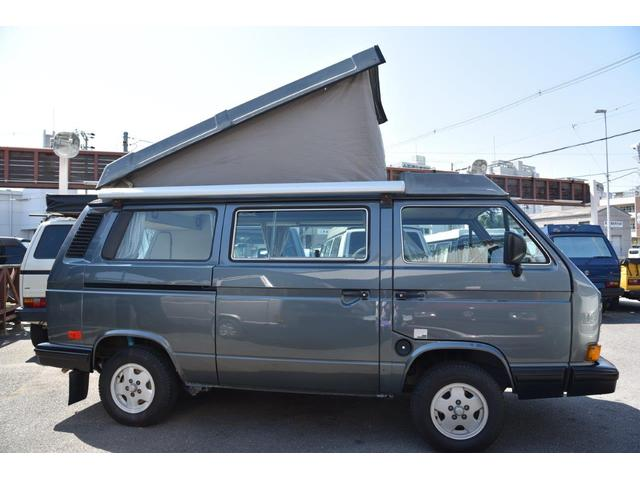 「フォルクスワーゲン」「VW ヴァナゴン」「ミニバン・ワンボックス」「大阪府」の中古車6