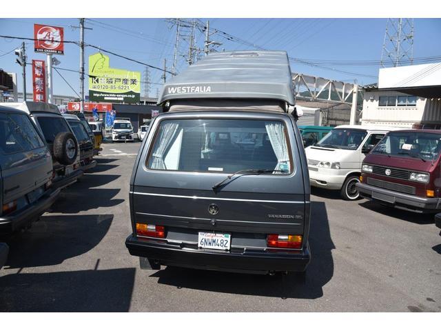 「フォルクスワーゲン」「VW ヴァナゴン」「ミニバン・ワンボックス」「大阪府」の中古車9