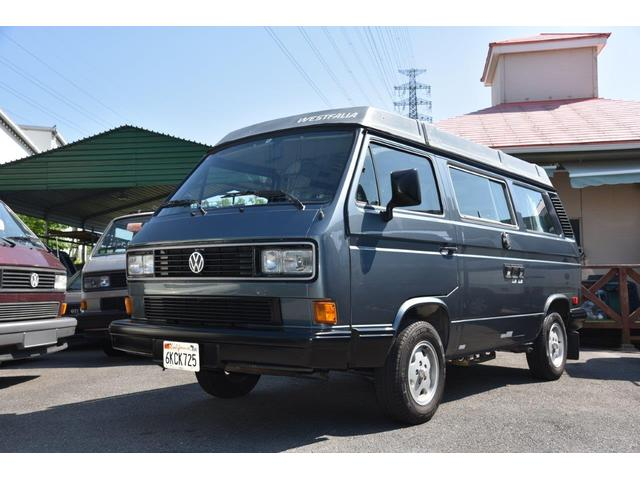 「フォルクスワーゲン」「VW ヴァナゴン」「ミニバン・ワンボックス」「大阪府」の中古車38