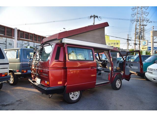 「フォルクスワーゲン」「VW ヴァナゴン」「ミニバン・ワンボックス」「大阪府」の中古車25