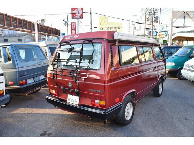 「フォルクスワーゲン」「VW ヴァナゴン」「ミニバン・ワンボックス」「大阪府」の中古車28