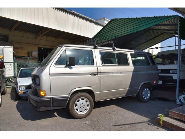 「フォルクスワーゲン」「VW ヴァナゴン」「ミニバン・ワンボックス」「大阪府」の中古車2