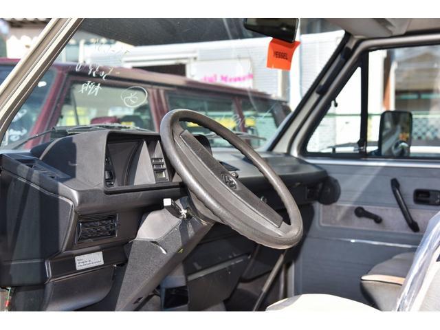 「フォルクスワーゲン」「VW ヴァナゴン」「ミニバン・ワンボックス」「大阪府」の中古車7
