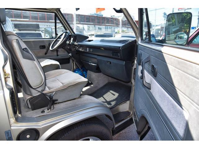 「フォルクスワーゲン」「VW ヴァナゴン」「ミニバン・ワンボックス」「大阪府」の中古車8
