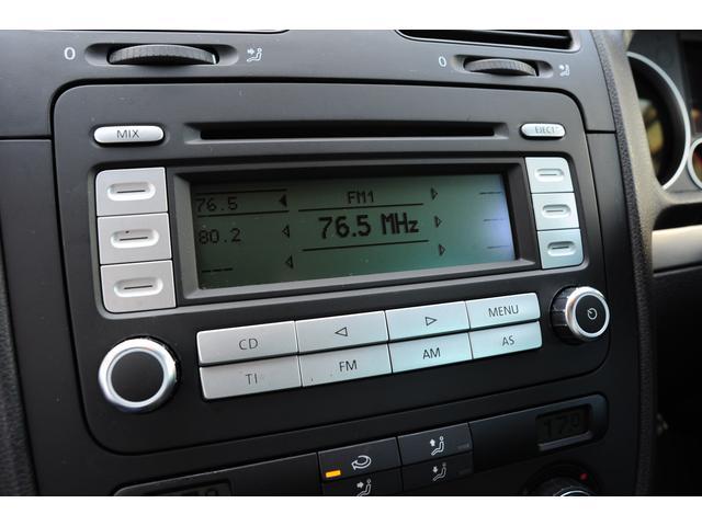 フォルクスワーゲン VW ゴルフ GTI  ワンオーナー 6MT