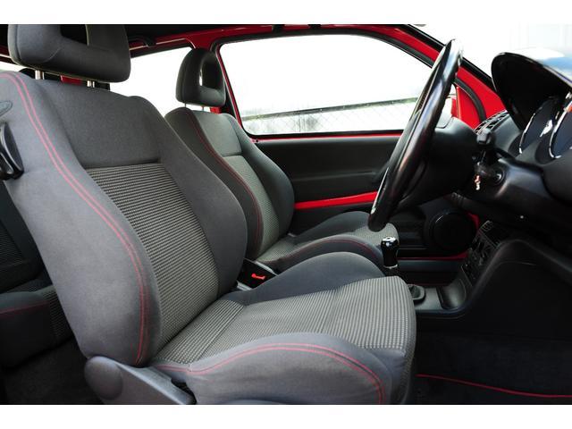 フォルクスワーゲン VW ルポ GTI ワンオーナー 禁煙