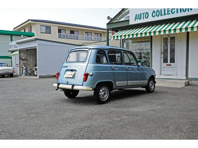 「ルノー」「 4」「コンパクトカー」「大阪府」の中古車8