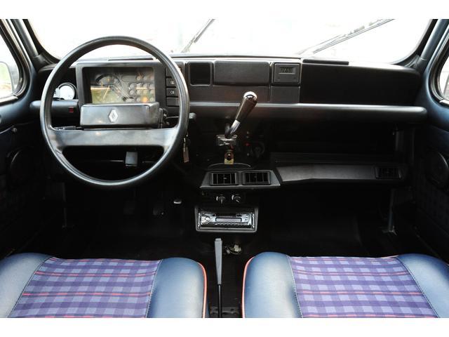 「ルノー」「 4」「コンパクトカー」「大阪府」の中古車15