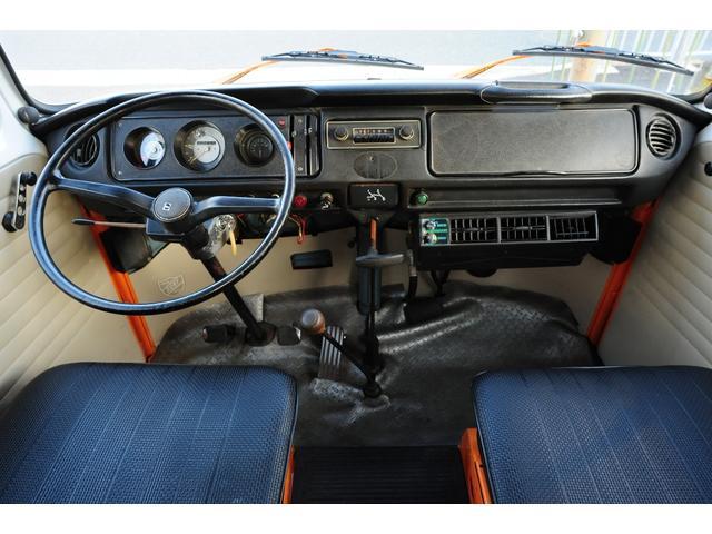フォルクスワーゲン VW タイプII