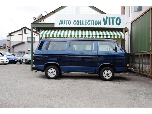「フォルクスワーゲン」「VW カラベル」「ミニバン・ワンボックス」「大阪府」の中古車4