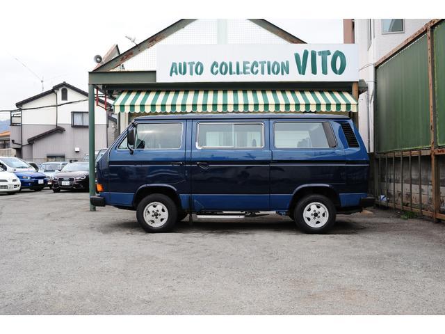 「フォルクスワーゲン」「VW カラベル」「ミニバン・ワンボックス」「大阪府」の中古車5