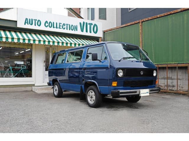 「フォルクスワーゲン」「VW カラベル」「ミニバン・ワンボックス」「大阪府」の中古車6