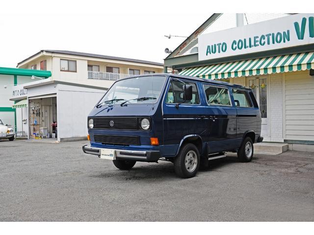 「フォルクスワーゲン」「VW カラベル」「ミニバン・ワンボックス」「大阪府」の中古車7