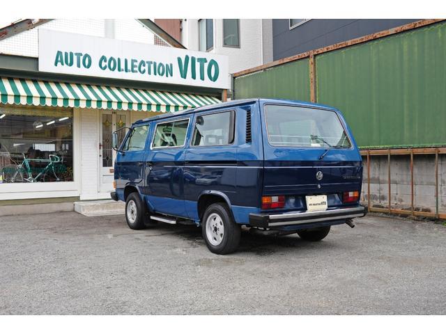 「フォルクスワーゲン」「VW カラベル」「ミニバン・ワンボックス」「大阪府」の中古車9