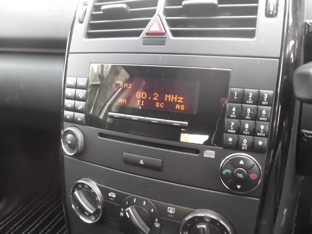 A170 ワンオーナー キーレス CD(10枚目)