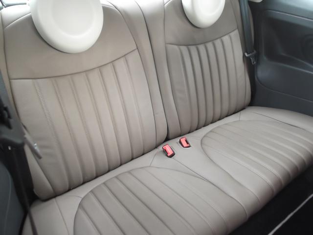 「フィアット」「フィアット 500」「コンパクトカー」「兵庫県」の中古車9