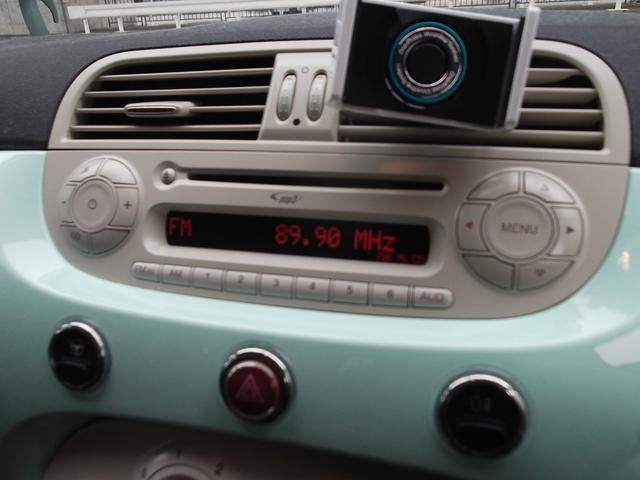 「フィアット」「フィアット 500」「コンパクトカー」「兵庫県」の中古車10
