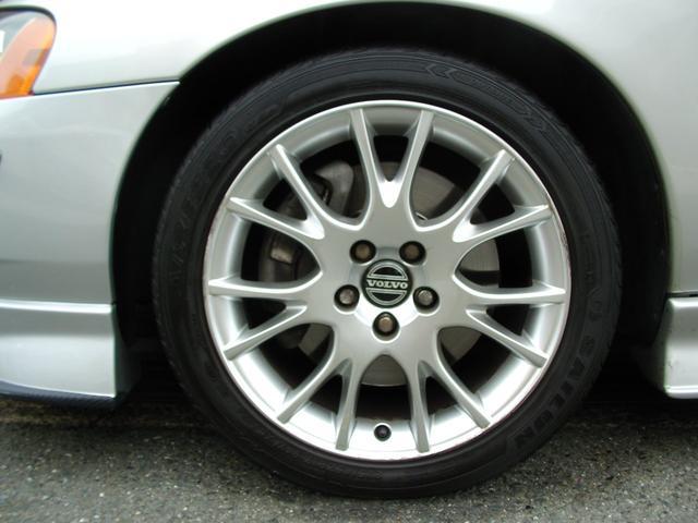 ボルボ ボルボ S60 2.4スポーツエディション