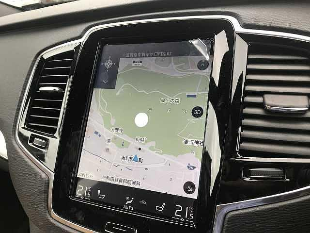 T5 AWD モーメンタム 社内試乗車使用 360℃モニター(10枚目)