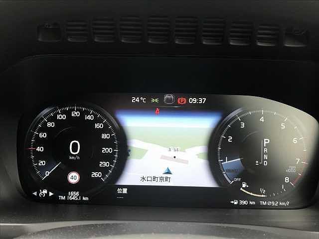 T5 AWD モーメンタム 社内試乗車使用 360℃モニター(12枚目)