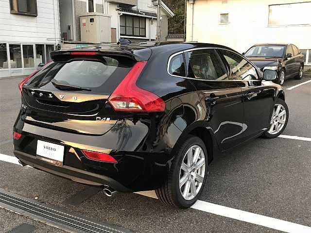 D4 インスクリプション 未使用 2018モデル 新車保証付(8枚目)