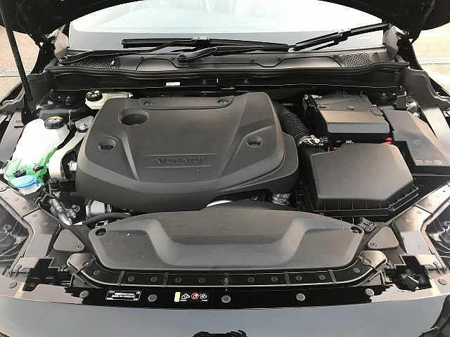 D4 インスクリプション 未使用 2018モデル 新車保証付(17枚目)