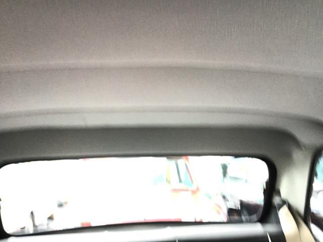 クーパー ブラック全塗装 メッキパーツ新品 フロントガラス新品 ルーフライニング新品交換 カーボンオーバーフェンダー 2色テールレンズ 吊り下げ式バックランプ(10枚目)