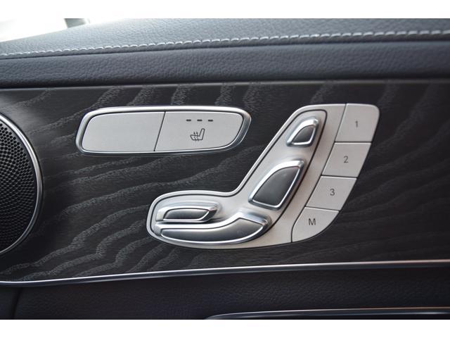 メルセデス・ベンツ M・ベンツ C180アバンギャルド AMGライン 新車保証継承