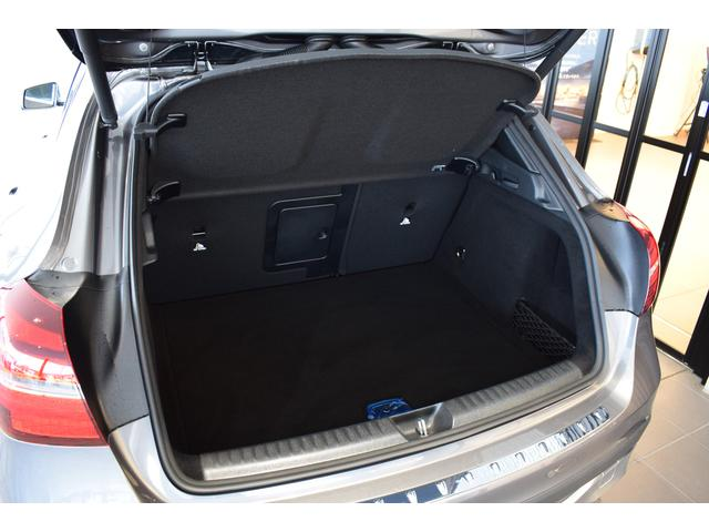 GLA220 4マチック 新車保証継承(18枚目)