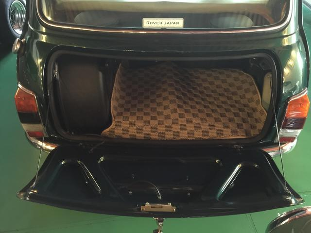 ローバー ローバー MINI メイフェア1.3i4MT