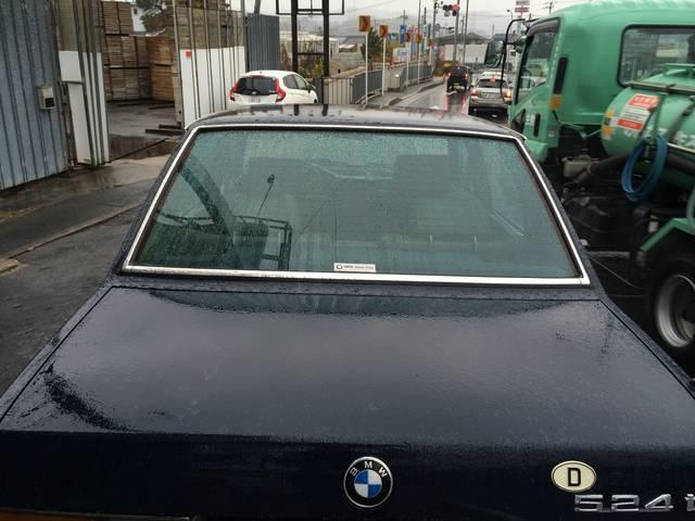 BMW BMW 524TD ディーゼルターボ