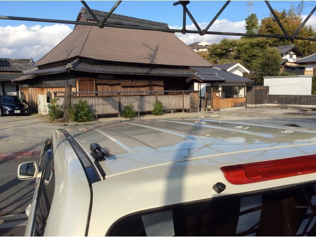 トヨタ ランドクルーザー100 VXリミテッド ディーゼル 4WD 1ナンバー