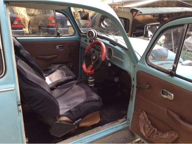 フォルクスワーゲン VW ビートル 1200